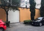 Excelente oficina comercial en nonoalco mixcoac watteau 250 m² m2