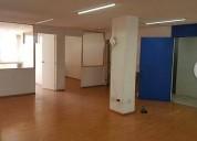 Excelente oficina en renta insurgentes sur 200 m² m2