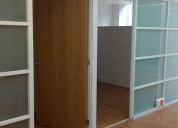 Oficina en renta de en pasaje interlomas 80 m² m2, contactarse.