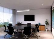 Excelente oficinas en renta merida montebello