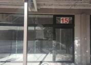 Locales en renta y o venta en plaza monte alban 46 m² m2