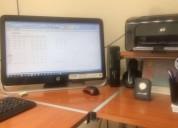 Oportunidad!. oficina en planta baja 15 m² m2
