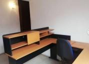 Rento excelente oficina 30 m² m2