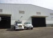 bodega en renta ubicacion facil acceso 3.000 m² m2