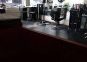 Renta de espacio para estilista en salon 84 m² m2