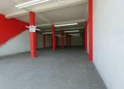 Excelente local en avenida principal en valle de chalco 180 m² m2