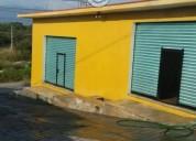 2 locales en renta y bodega 35 m² m2