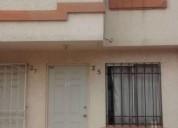 Bonita casa en villa del real genova 1 dormitorios