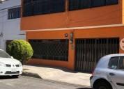 Casa venta col electricistas norte 79b azcapotz 4 dormitorios 332 m² m2