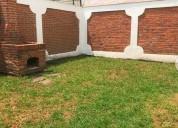 Casa venta jardines de coyoacan con jardin 4 dormitorios 350 m² m2