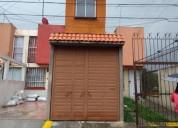 A la venta casa heroes coacalco 4 dormitorios