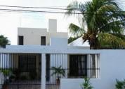Casa como nueva dentro de la ciudad de merida 3 dormitorios 167 m² m2