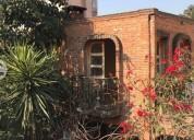 Casa con terreno grande en benito juarez doc ok 5 dormitorios 386 m² m2