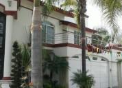 Jardines la paz elegante residencia 4 rec 5 dormitorios
