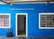 Casa para inversion al oriente de merida 1 dormitorios 386 m² m2