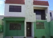 Casa con 2 habitaciones Amplio Jardín