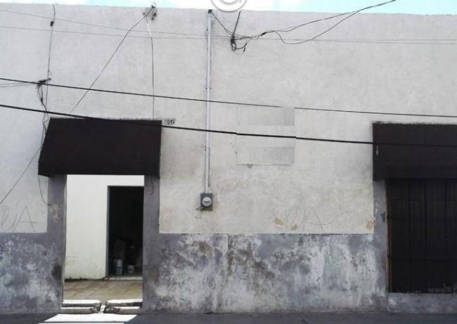 CASA EN VENTA EN EL CENTRO DE MERIDA YUCATAN 4 dormitorios 144 m² m2