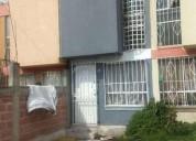 A la venta casa los heroes tecamac 2 dormitorios 62 m² m2