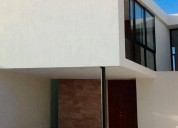 Casa nueva en privada en venta de 3 cuartos m 165 m² m2