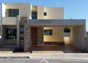 Casa nueva en venta en conkal yucatan 3 dormitorios 199 m² m2