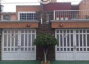 Casa muy amplia con terraza en villa de las flores 4 dormitorios 219 m² m2