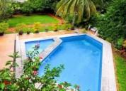 Residencia en venta 4 dormitorios 1.852 m² m2