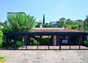 Casa en venta en lomas del valle 4 dormitorios 1.255 m² m2