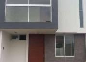 Casa en venta en frac la rua en tlajomulco 3 dormitorios 124 m² m2