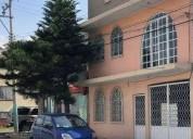 Casa en ecatepec mexico 3 dormitorios