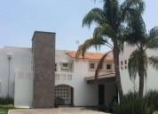 Casa venta el campanario alberca 5 rec 1 depto 5 dormitorios 325 m² m2