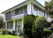 Residencia en san carlos con hermoso jardin 4 dormitorios