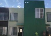 Casa en venta en hacienda real tonala 3 dormitorios