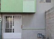 Casa en fracc la guadalupana cuautitlan mexico 2 dormitorios 64 m² m2