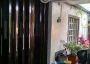 Se vende una linda casa en nezahualcoyotl.