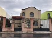 Casa en venta reynosa vista hermosa terreno 3 dormitorios 120 m² m2