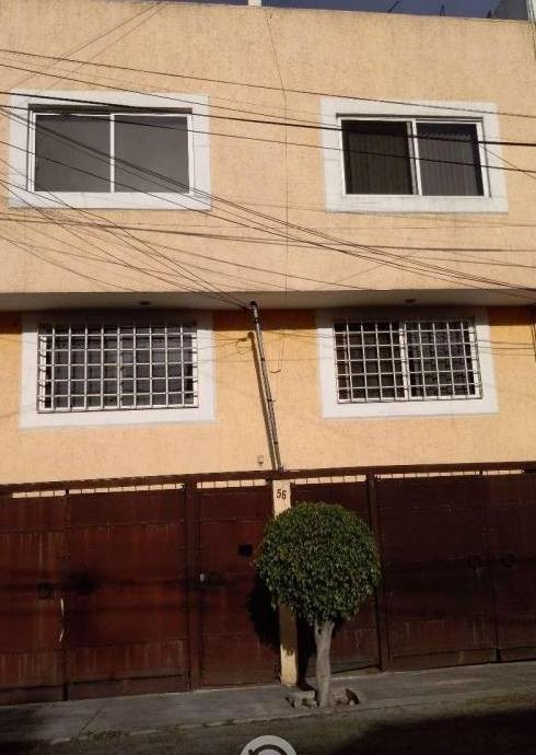 Casa En Venta En Coyoacan Los Cipreses 3 dormitorios 190 m² m2