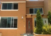 Casa tlalpan insurgentes sur 3 dormitorios 180 m² m2