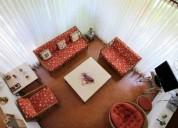 Casa en venta en acapantzingo 3 dormitorios 167 m² m2