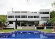 casa en venta en fracc club de golf santa fe 4 dormitorios 500 m² m2