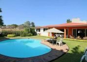 Casa en venta en tlaltenango 3 dormitorios 340 m² m2