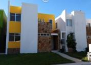 Gran san pedro cholul frente a jardin 3 dormitorios 180 m² m2