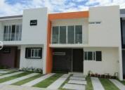Excelente casa en senderos de monte verde