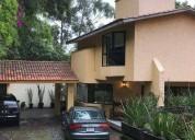 Casa en venta desierto de los leones 3 dormitorios 338 m² m2