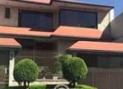 Casa jardines de la montana residencia 4 dormitorios 500 m² m2