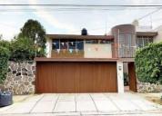 casa en venta en chapalita con alberca gran ja 5 dormitorios 458 m² m2