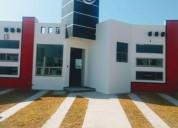 Casa nueva en privada de 3 rec cerca de la expla 3 dormitorios 95 m² m2