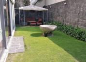 Green house vende casa pedregal de san francisco 4 dormitorios 313 m² m2