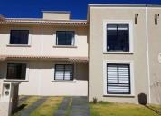 casa en privada de 85 casas sobre el g bonfil 3 dormitorios 115 m² m2