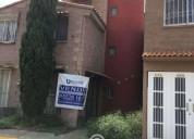 Casa en venta en ixtapaluca 3 dormitorios