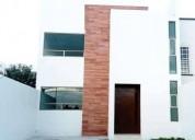 Casa en fraccionamiento privado cerca de la uaeh 3 dormitorios 130 m² m2